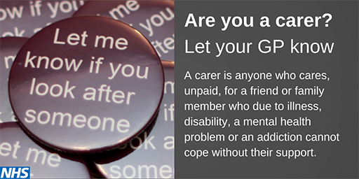 Are you a carer?
